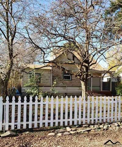 7813 Cone Avenue, Los Molinos, CA 96055 (#20210060) :: Wise House Realty