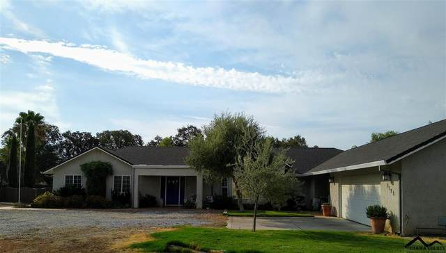 1517 Derby Road, Red Bluff, CA 96080 (#20210063) :: Wise House Realty
