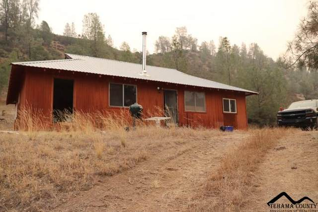 Vestal Road, Red Bluff, CA 96080 (#20210109) :: Wise House Realty