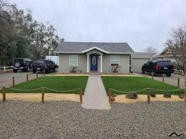 122 E Mill Street, Orland, CA 95963 (#20210112) :: Wise House Realty