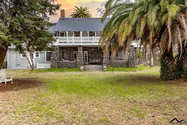 25076 Sycamore Avenue, Los Molinos, CA 96055 (#20210119) :: Wise House Realty