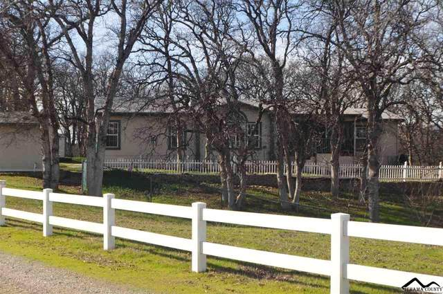 14645 Lone Oak Road, Red Bluff, CA 96080 (#20210150) :: Wise House Realty