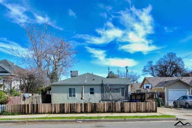 1015 West Street, Redding, CA 96001 (#20210191) :: Wise House Realty