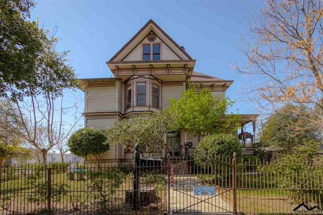 1107 Jefferson Street, Red Bluff, CA 96080 (#20210294) :: Wise House Realty