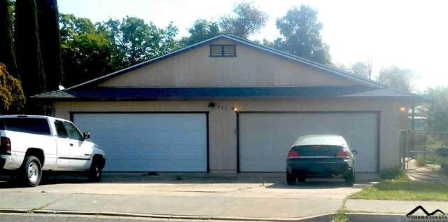 925 Alder Street, Red Bluff, CA 96080 (#20210306) :: Wise House Realty