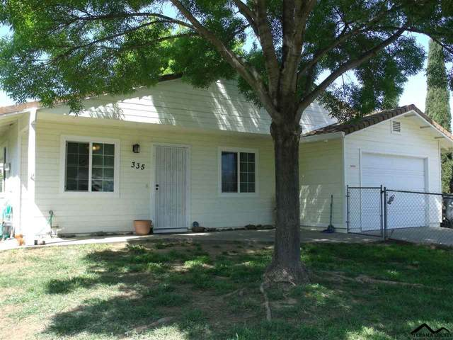 335 David Avenue, Red Bluff, CA 96080 (#20210313) :: Wise House Realty
