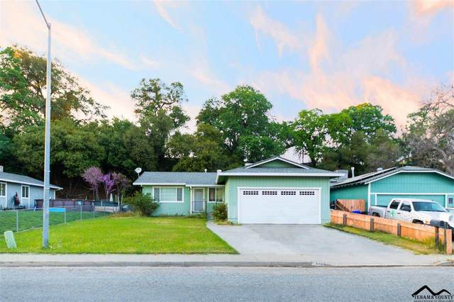 1140 Aloha Street, Red Bluff, CA 96080 (#20210315) :: Wise House Realty