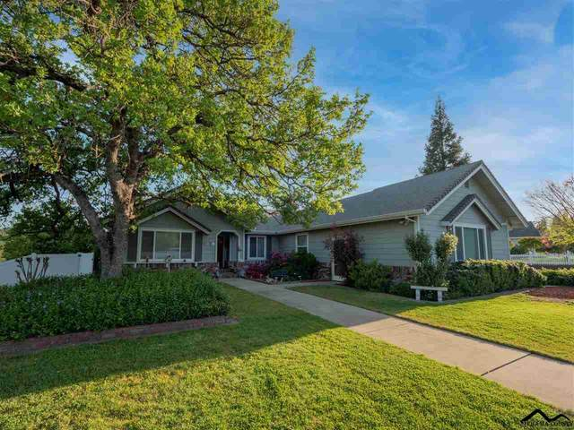 2870 Highland Bluffs Drive, Red Bluff, CA 96080 (#20210318) :: Wise House Realty