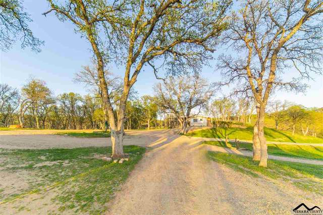 14339 Redtail Drive, Red Bluff, CA 96080 (#20210326) :: Wise House Realty
