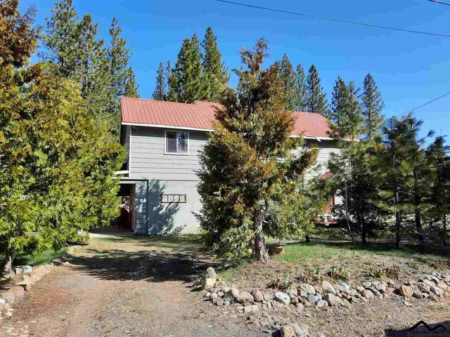 38258 Scenic Drive, Mineral, CA 96061 (#20210341) :: Wise House Realty
