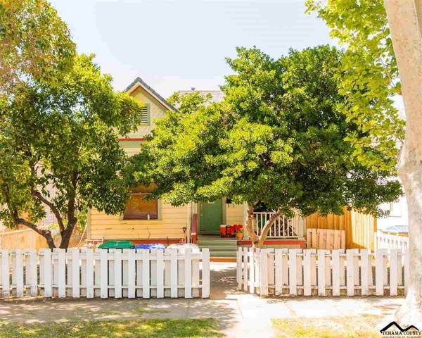 427 Jefferson Street, Red Bluff, CA 96080 (#20210342) :: Wise House Realty