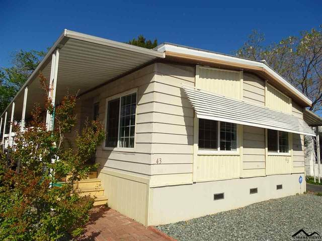 180 Main Street S, Red Bluff, CA 96080 (#20210344) :: Wise House Realty