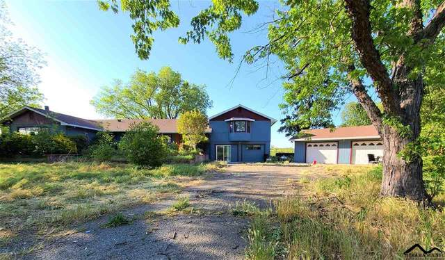 24775 Kauffman Avenue, Red Bluff, CA 96080 (#20210399) :: Wise House Realty