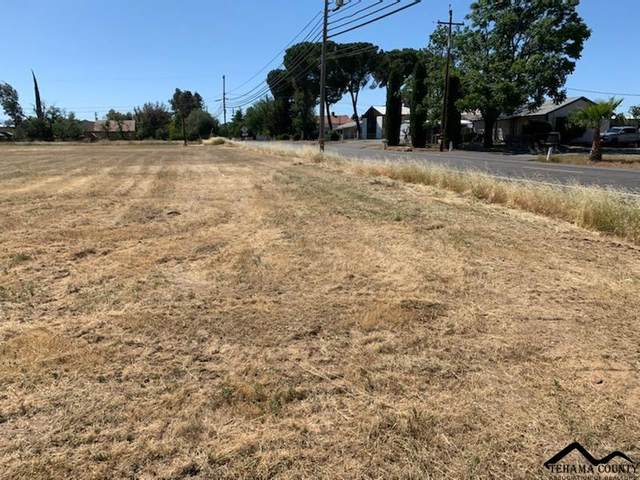 Walnut Street, Red Bluff, CA 96080 (#20210428) :: Wise House Realty