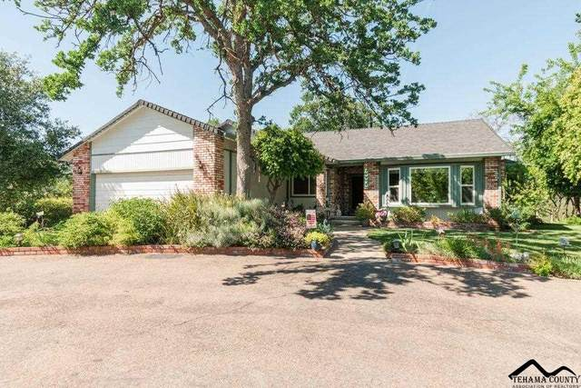 14210 Wyndhaven Drive, Red Bluff, CA 96080 (#20210432) :: Wise House Realty