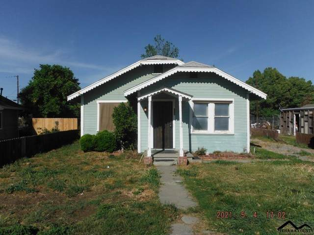 222 Santa Maria Avenue, Gerber, CA 95963 (#20210434) :: Wise House Realty