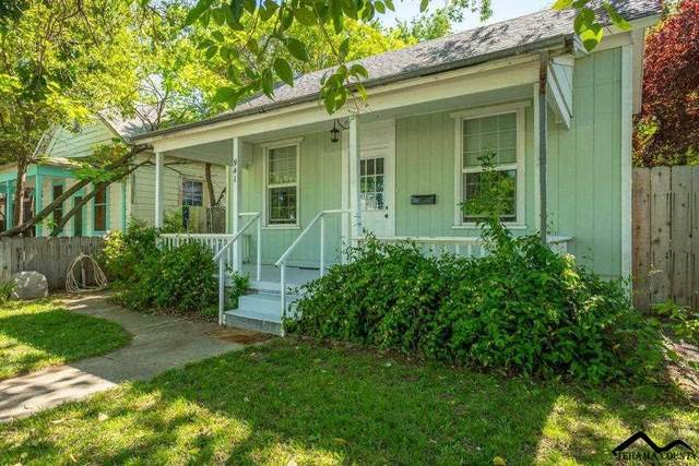 941 Franklin Street, Red Bluff, CA 96080 (#20210436) :: Wise House Realty