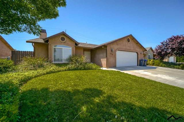 1314 Donita Drive, Red Bluff, CA 96080 (#20210440) :: Wise House Realty