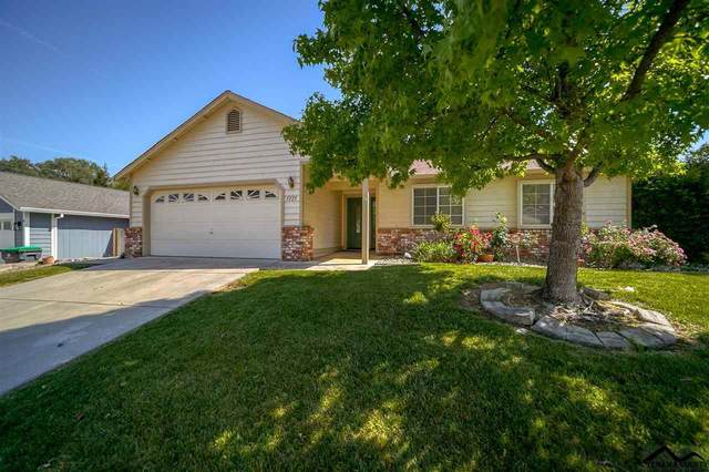 1225 Britt Lane, Red Bluff, CA 96080 (#20210441) :: Wise House Realty