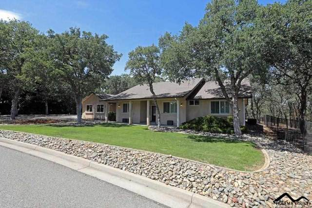 14533 Woodland Hills Drive, Red Bluff, CA 96080 (#20210545) :: Wise House Realty