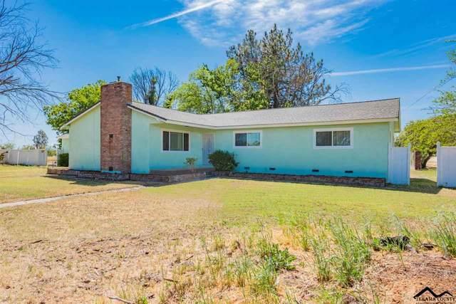 4689 Rawson Road, Corning, CA 96021 (#20210557) :: Wise House Realty