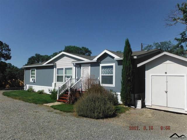 16575 Mallard Lane, Corning, CA 96021 (#20210579) :: Wise House Realty