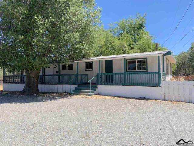 19458 Pine Creek Road, Red Bluff, CA 96080 (#20210581) :: Wise House Realty