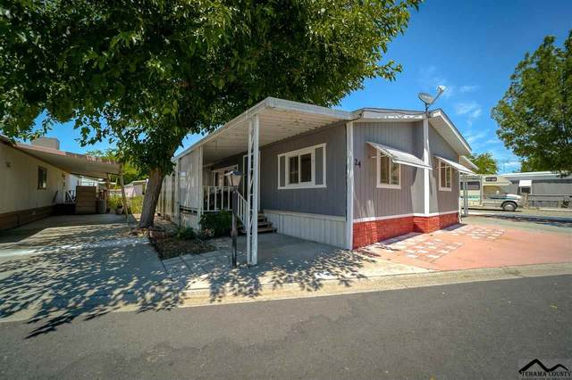 8255 Hwy 99 E, Los Molinos, CA 96080 (#20210595) :: Wise House Realty