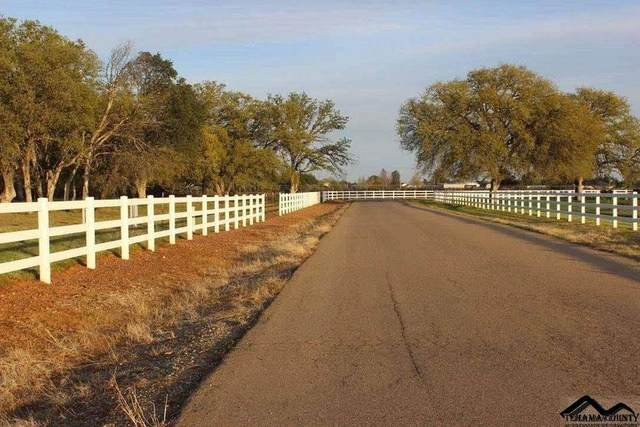 12060 Lazy Lane, Red Bluff, CA 96080 (#20210600) :: Wise House Realty