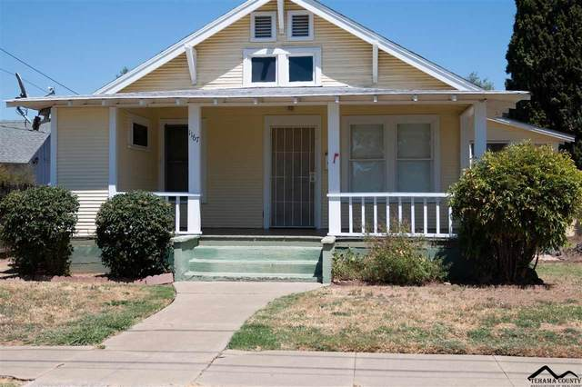 1167 West Street, Corning, CA 96021 (#20210630) :: Wise House Realty
