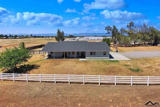 23445 Neva Avenue, Corning, CA 96021 (#20210634) :: Wise House Realty