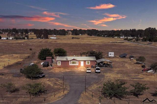 4605 Gaylord Avenue, Corning, CA 96021 (#20210647) :: Wise House Realty