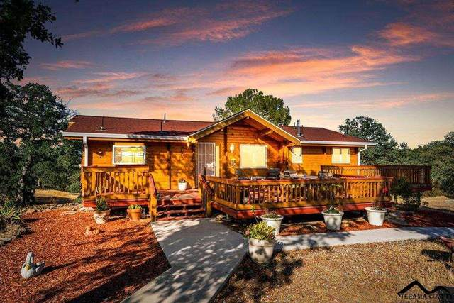 21285 Meadowgate Drive, Red Bluff, CA 96080 (#20210651) :: Wise House Realty