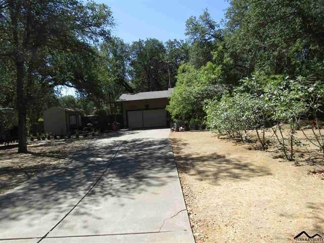 16715 Elder Creek Circle, Corning, CA 96021 (#20210652) :: Wise House Realty