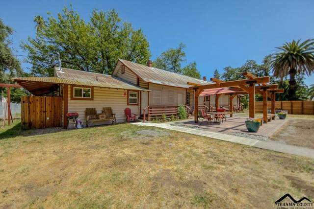 25153 N Center Street, Los Molinos, CA 96055 (#20210667) :: Wise House Realty