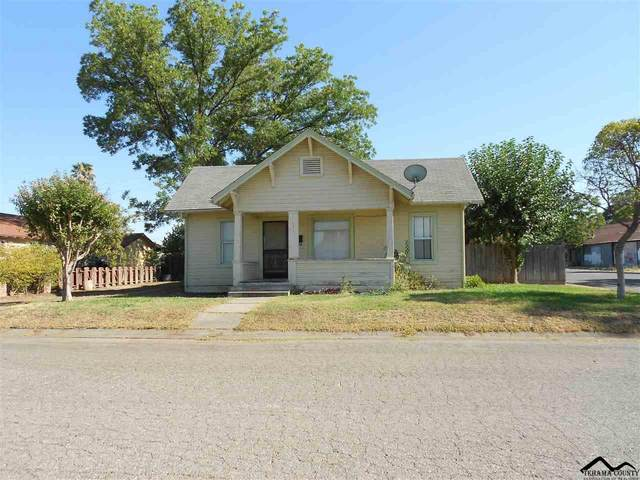 1595 Rice Avenue, Corning, CA 96021 (#20210675) :: Wise House Realty