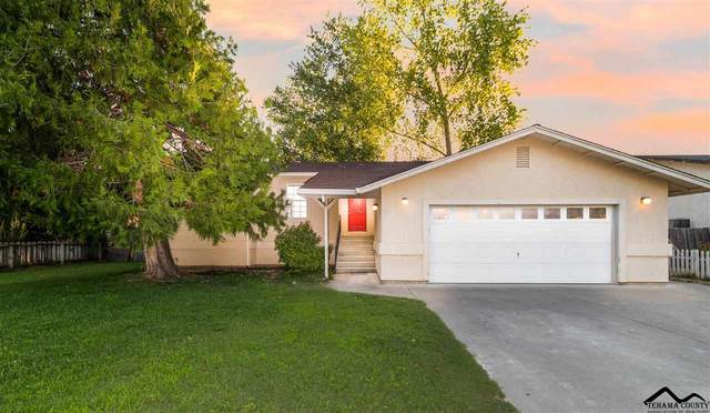 120 Lindauer Lane, Red Bluff, CA 96080 (#20210676) :: Wise House Realty