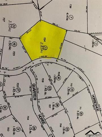 Lot 724 Horseshoe Drive, Corning, CA 96021 (#20210685) :: Wise House Realty