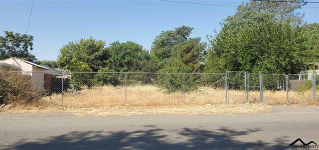 Center Avenue, Red Bluff, CA 96080 (#20210686) :: Wise House Realty