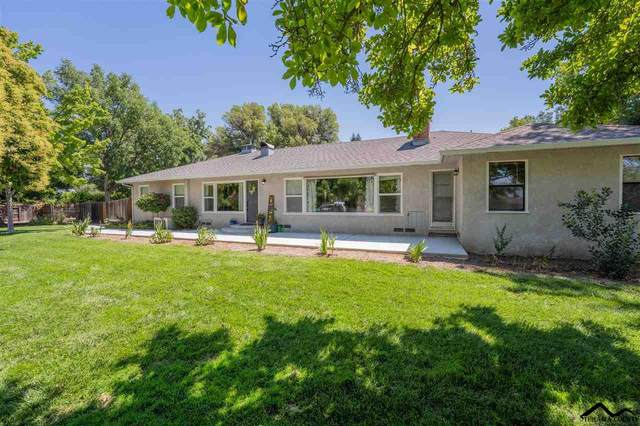 34 Hawk Place, Chico, CA 95973 (#20210688) :: Wise House Realty