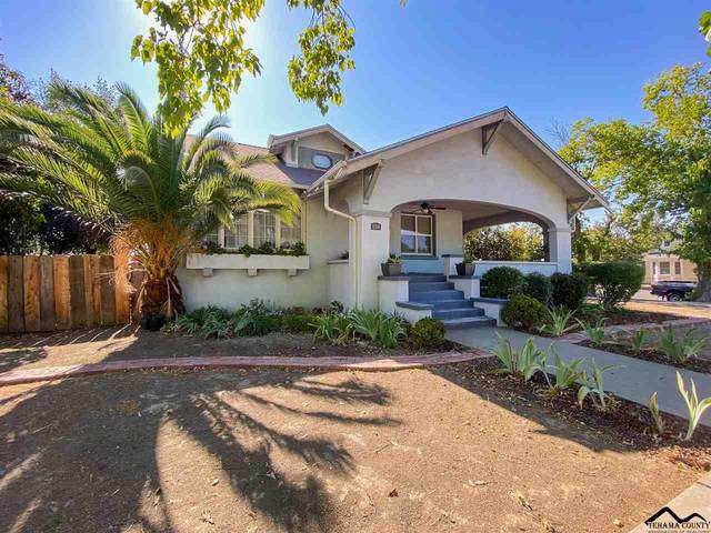 604 2nd Street, Orland, CA 95963 (#20210691) :: Wise House Realty