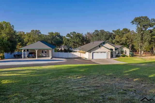 14510 Kinney Avenue, Red Bluff, CA 96080 (#20210702) :: Wise House Realty