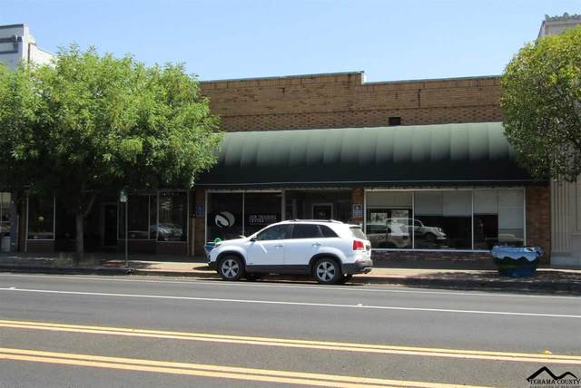 714 Main Street, Red Bluff, CA 96080 (#20210703) :: Wise House Realty