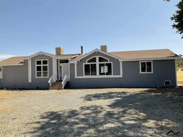 17317 Stagecoach Road, Corning, CA 96021 (#20210708) :: Wise House Realty