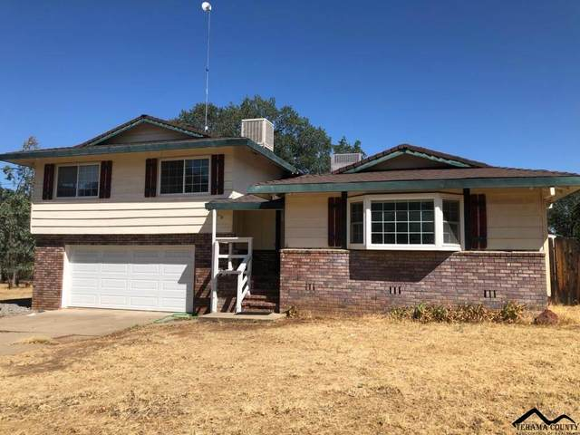 18825 Ridge Road, Red Bluff, CA 96080 (#20210713) :: Wise House Realty