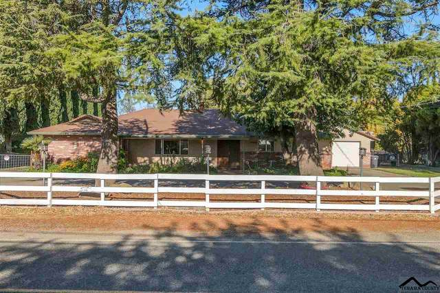 13605 Trinity Avenue, Red Bluff, CA 96080 (#20210714) :: Wise House Realty