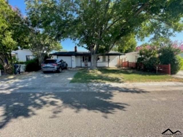 1520 Walbridge Street, Red Bluff, CA 96080 (#20210718) :: Wise House Realty