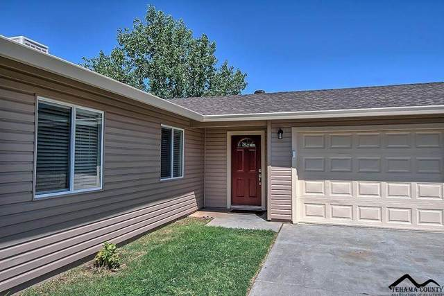 620 Spyglass Drive, Red Bluff, CA 96080 (#20210722) :: Wise House Realty