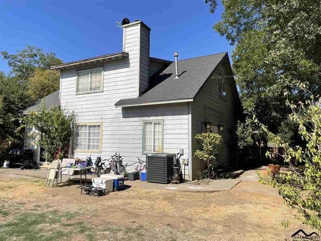 25091 Grant Street, Los Molinos, CA 96055 (#20210724) :: Wise House Realty