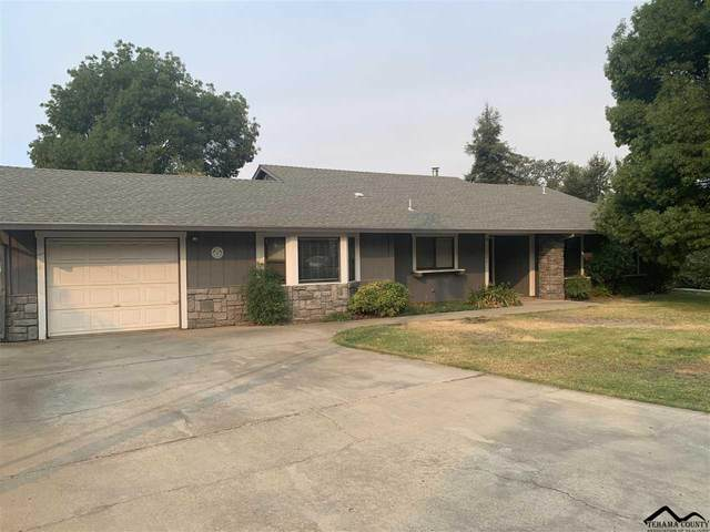 14321 Casa Linda Court, Red Bluff, CA 96080 (#20210732) :: Wise House Realty